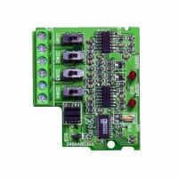 Karta rozszerzeń 2 wejść i 2 wyjść analogowych Delta Electronics EME-A22A