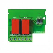 Karta rozszerzeń 2 wyjść przekaźnikowych Delta Electronics EME-R2CA