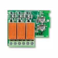 Karta rozszerzeń 3 wyjść przekaźnikowych Delta Electronics EME-R3AA