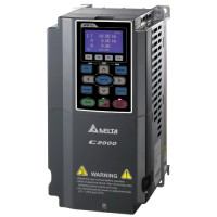 Falownik Delta Electronics 460VAC 1,5 kW VFD015C23E