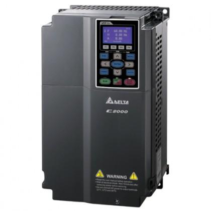 Falownik Delta Electronics 460VAC 5,5kW VFD055C43E