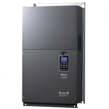 Falownik Delta Electronics 460VAC 110kW VFD1100C43A