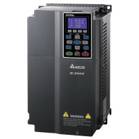 Falownik Delta Electronics 460VAC 18,5kW VFD185C43E