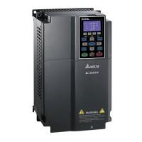 Falownik Delta Electronics 460VAC 37kW VFD370C43A