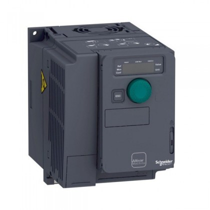 Falownik Schneider Electric 0,37kW 200/240 VAC ATV320U04N4C
