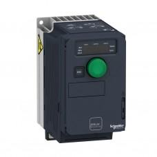 Falownik Schneider Electric 0,75kW 200/240 VAC ATV320U07M2C